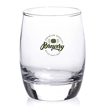 6 Oz. Whiskey Glass