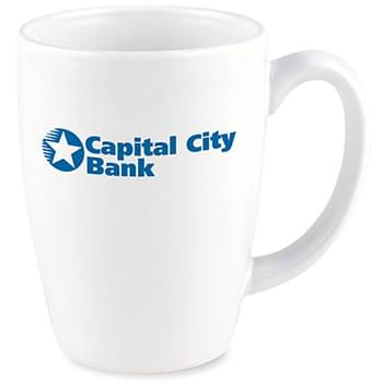 15 Oz. Enterprise White Mug