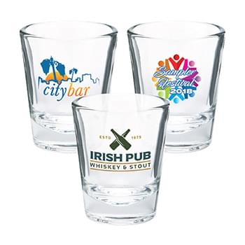 1.5 Oz. HDI™ Shot Glass