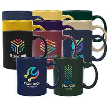 11 Oz. HDI™ Colored Mug