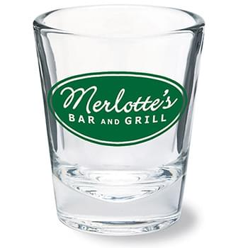 1.5 Oz. Whiskey Shot Glass