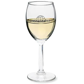 8 Oz. Napa White Wine Glass