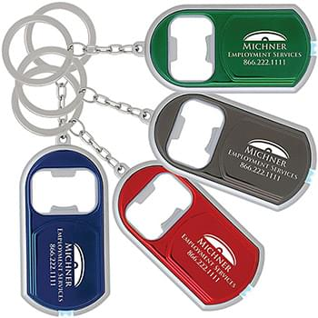 3-in-1 Key Ring