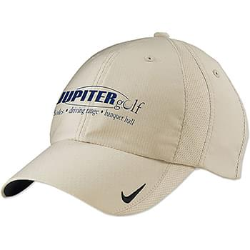 Nike® Dri Fit Baseball Cap Embroidered